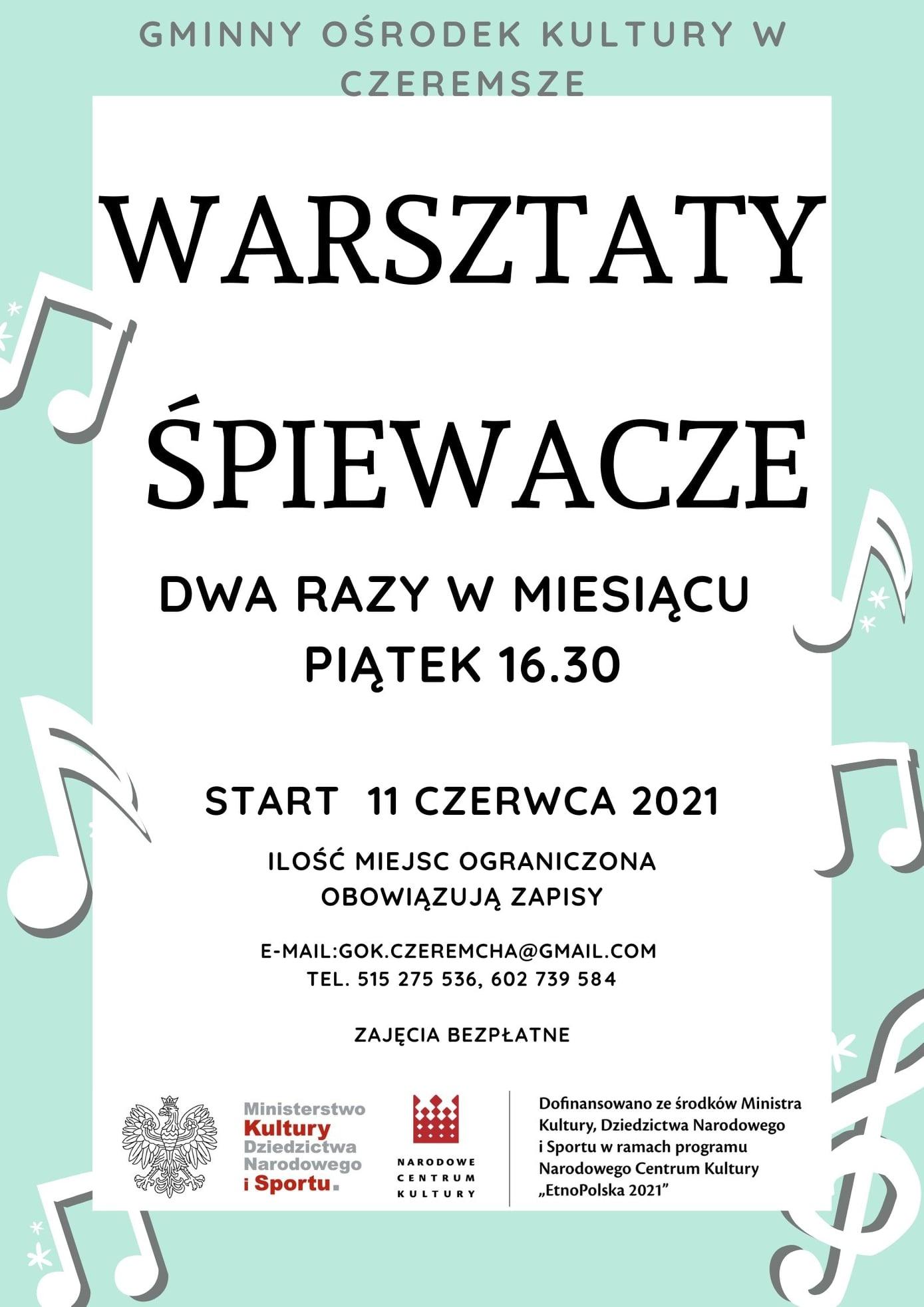 """Warsztaty z Ireną Wiszenko, kierownik """"Hiłoczki"""""""
