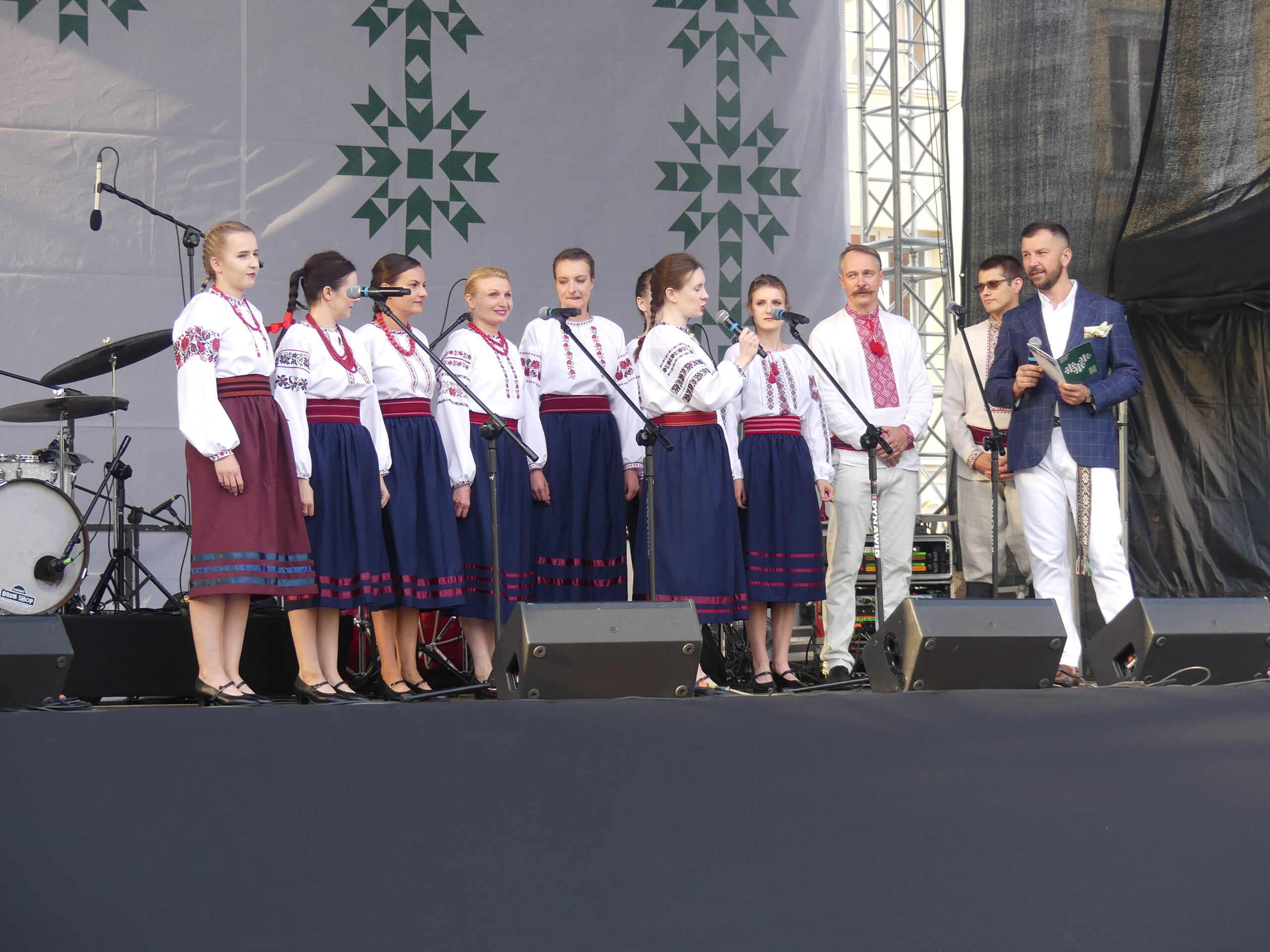 «Добрина» під час Підляської октави культур (фоторепортаж)