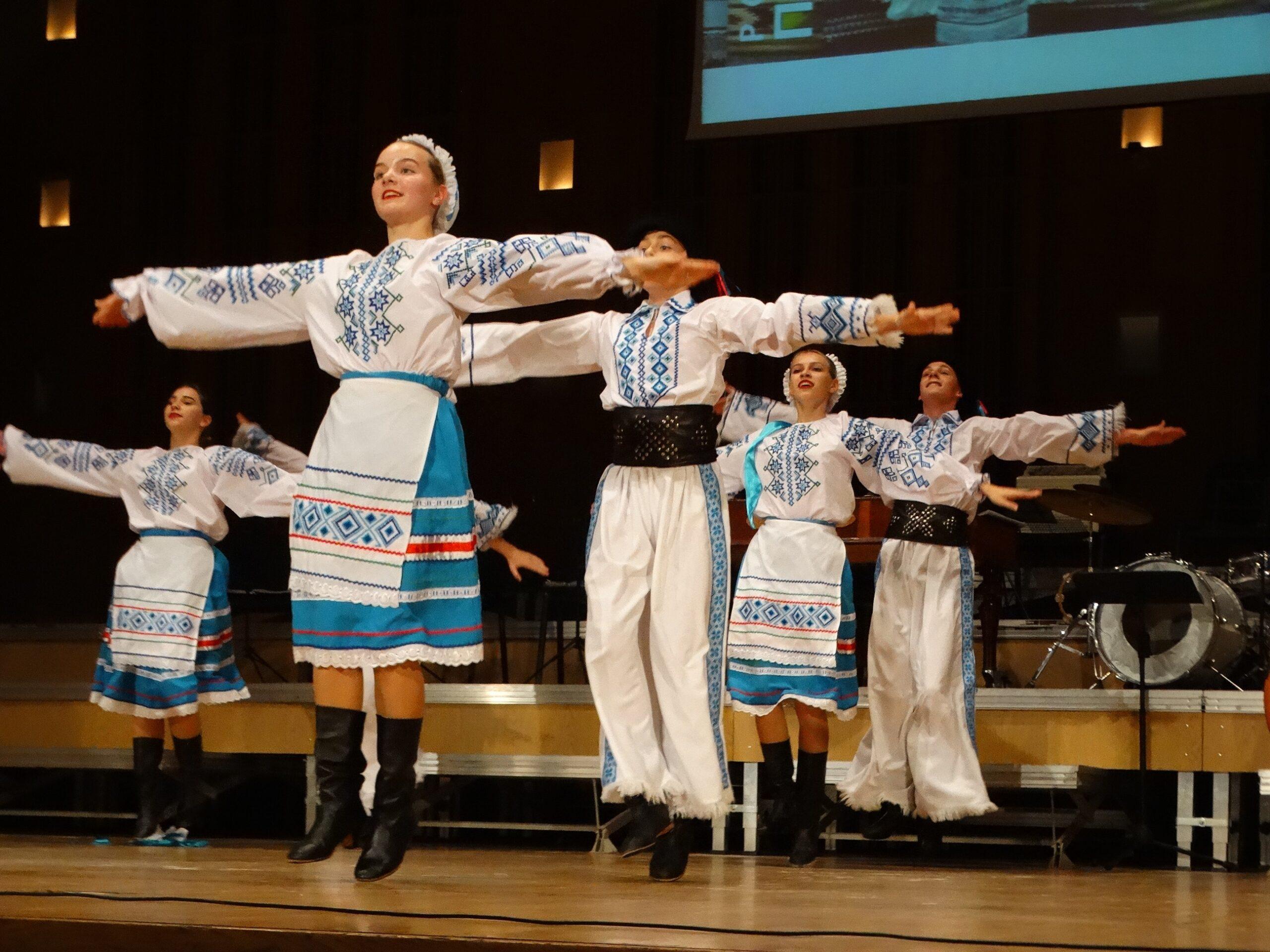 Уже невдовзі – ювілейний 30. Фестиваль української культури «Підляська осінь»
